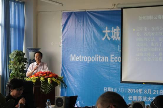 """""""大城市经济•社会开发和地方财政"""""""