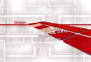 城市学院2006级环境艺术设计班学生专业基础设计作品