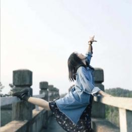 2013级园艺班毕业生  李玮霖