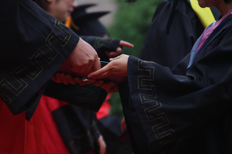 临别赠言——暨2018届云南师范大学文理学院毕业典礼