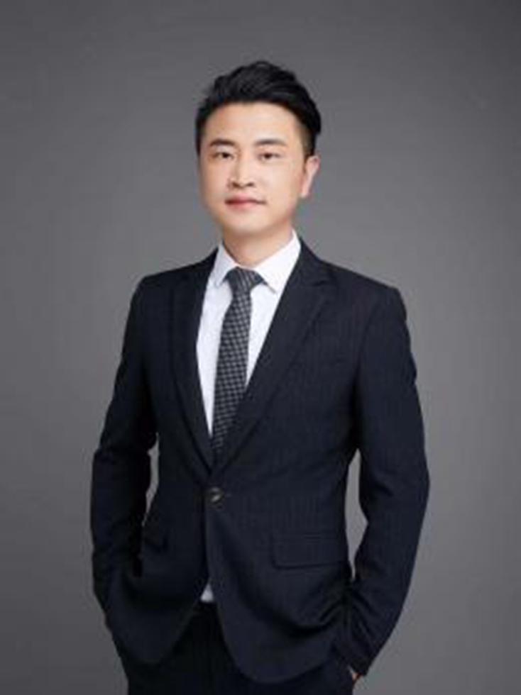 院长 樊佳奇 副教授简介